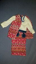 Vintage Barbie outfit anni 70 buono stato