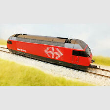 Locomotiva Elettrica Re 460 SBB - Art Roco 73285