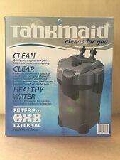BLUE PLANET Tank Maid Water Filter Pump EX8 up to 800Lt / an hour