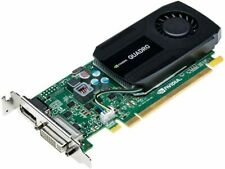 NVIDIA Quadro K420 PCIe 2GB GDDR3 Graphics Video Card - DisplayPort & DVI