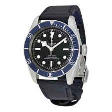 Tudor Heritage Automatic Chronometer Black Dial Men's Watch M79230B-0007
