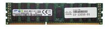 Samsung 16GB 4Rx4 M393b2k70DMB-YH9 DDR3 ECC SERVER RAM
