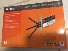 D-link Wireless N PCle Adaptador DWA-556