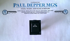 MG MGB Hazard Warning Switch (AAU3205)