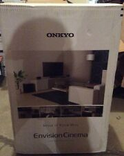 Onkyo Ls3100 Envision Cinema 2.1-Channel Bluetooth Speaker System Discontinu
