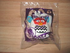 McDONALDS HAPPY MEAL TOY FURBY BOOM! LAUGHING FURBY TOY