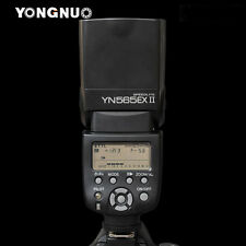 Yongnuo Aufsteckblitz Blitzgerät Speedlite YN565EX II E-TTL für Canon Kamera