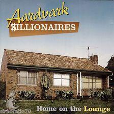 AARDVARK Zillionaires OZ 5 track CD Western Swing