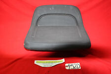 Simplicity Regent 12 Riding Lawn Mower Tractor SEAT 1714315SM 1705973