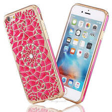 Luxury Diamond Glitter Bling Sparkling Phone TPU Case Cover For iPhone & Samsung