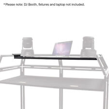 Equinox DJ Booth Laptop Shelf