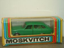 Moskvitch 1500 Combi - A12 CCCP made in USSR 1:43 in Box *39007