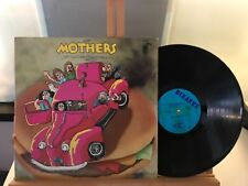 THE MOTHERS JUST ANOTHER BAND FROM L.A. BIZARRE REC MS2075 USA 1972 NM/VG+