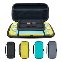For Nintendo Switch LITE Hard Protective Carry Bag Storage Game Case Cover Pouch