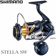 Shimano Ultimate Spinning Carretes STELLA SW C/Modelo 2020