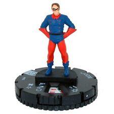 Marvel heroclix Nicky FURY AGENT DU BOUCLIER-Bucky # 010