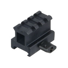 UTG High Profile Compact Riser Mount