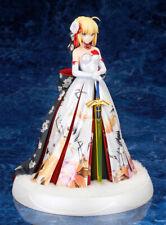 Fate/Stay Night Saber Kimono Dress Ver. 1/7 Scale Figure