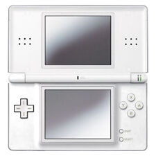 Nintendo DS Pure White Handheld System