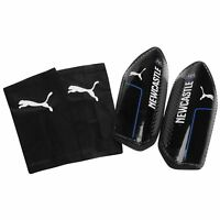 Puma Unisex Newcastle United FC Shin Guard Football