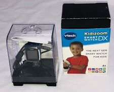 Vtech Kidizoom Smart Watch DX Blue, USB Cable & Instructions Included *VGC*