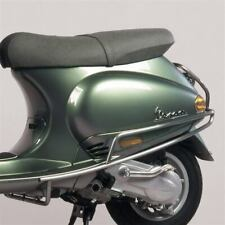 Cuppini, Cowl Protectors (Chrome); Vespa ET2, ET4) / Scooter Part