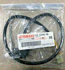 YAMAHA STOP SWITCH ASSEMBLY 3YA-83980-00-00 1992-1993 FJ1200 MV