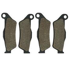 Front Brake Pads For HUSABERG TE 125 2T 12-13 FE 350 (4T)  2013 FX 450 2010-2012