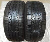 2 Neumáticos de Invierno Pirelli Scorpion hielo nieve MO 255/50 R19 107h ra670
