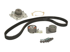 TIMING BELT KIT + WATER PUMP BOSCH PASKI 1 987 946 408