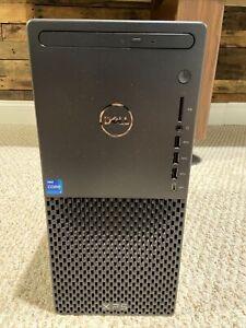Dell XPS Desktop PC 8940 512GB SSD 1TB HDD i7-11700 11th Gen 32GB RAM *No GPU*