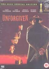 Unforgiven DVD (2003) Clint Eastwood