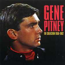 GENE PITNEY - THE COLLECTION - 1959 - 1962 - 2 CDS - NEW!!