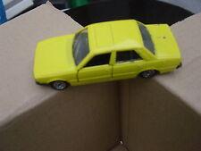 Norev - 1:43 Jet-car-Peugeot 505-en amarillo