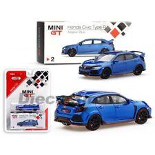 Voitures miniatures 1:64 Honda