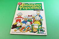 ALMANACCO TOPOLINO DISNEY - ED. MONDADORI 1959  N° 10 [FS-075]