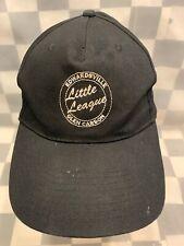 LITTLE LEAGUE Edwardsville Glen Carbon Illinois Snapback Kid's Cap Hat