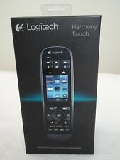* NEW IN BOX * Logitech Harmony Touch Universal Remote with Color Touchscreen