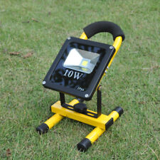 10w Ultra Slim Lawn Lamp LED Flood Light Outdoor Garden Security Spotlight Ip66