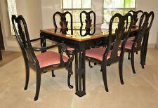 Elegant Asian/ Oriental Dining Table