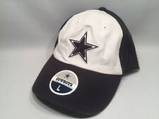 DALLAS COWBOYS NFL BRAND EASYFIT DAD HAT CAP SIZE XL *SHIPS IN A BOX!*