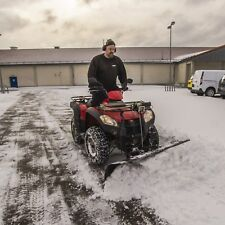 Kellfri Quad ATV snow Plough £320+VAT