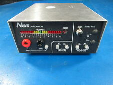Novx Corp. Series 5315 Workstation ESD Monitor 5315-9802-088