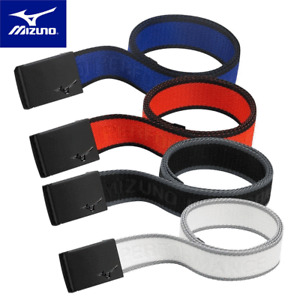 MIZUNO MENS CANVAS GOLF WEBBING BELT - ONE SIZE FITS ALL / @ 50% OFF RRP !!!!!!!