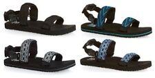 Sandali e scarpe nere Reef sintetico per il mare da uomo