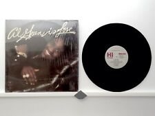 Al Green - Al Green Is Love - NM Vinyl In Shrink - LP