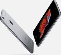 Apple iPhone 6s _ 16GB space grey grau ohne Simlock + VP + Zubehör _ Wie Neu