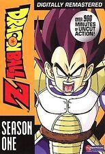 Dragon Ball Z Season 4 English Dub Funimation Remastered Android Saga ✔✔✔✔✔