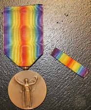 Médaille Grande Guerre pour la civilisation 1914-1918