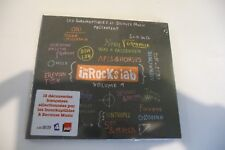 CD NEUF LES INROCKS LAB vol 1. FAUVE/ CHRISTINE AND THE QUEENS / GOMINA/ BOW LOW
